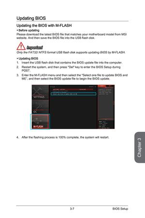MSI Gaming 5 User Manual