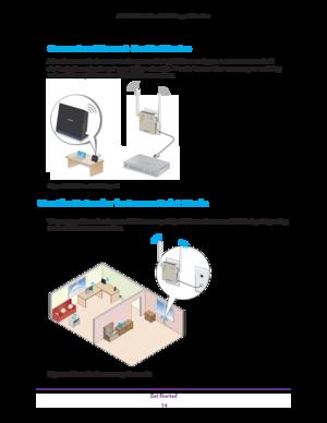 Netgear Ex6120 Ac750 Wifi Range Extender 802 11ac Dual Band