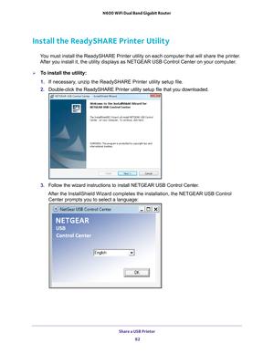Netgear Wndr3700v5 N600 Wifi Router User Manual
