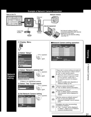 Panasonic Tx P50g10e Operating Instructions