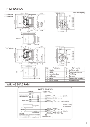 panasonic ceiling fan wiring diagram with Fv 11vql6 Panasonic Fan Wiring Diagram on Harbor Breeze Ceiling Fans Wiring Diagram furthermore P2353906 moreover Hunter Ceiling Fan Wiring Schematic besides Liebert Wiring Diagram also Fv 11vql6 Panasonic Fan Wiring Diagram.