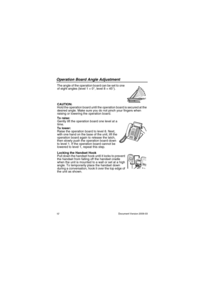 Panasonic Kx Dt333 Kx Dt343 Kx Dt346 Information Manual