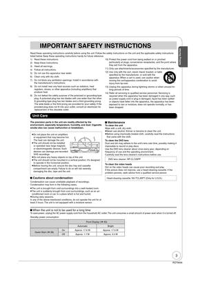 panasonic dmr ez48v manual