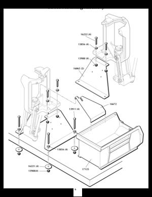 Dillon Precision SL 900 Instruction Manual