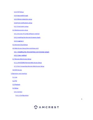 Amcrest IP2M-841 ProHD User Manual