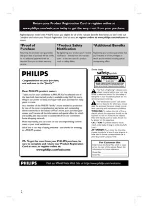 Hts8100 philips инструкция