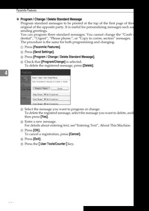 Ricoh Aficio MP C2500 User Manual