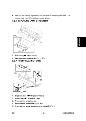 Ricoh Mp C3000 Service Manual