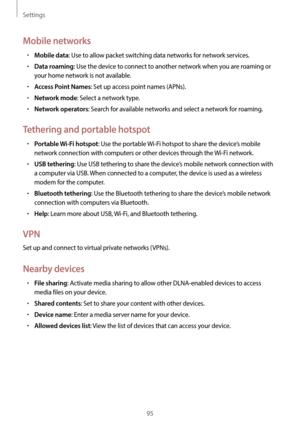 Samsung Gt18190n User Guide