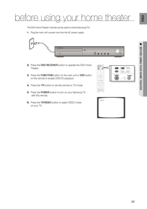 Samsung Ht Z310 User Manual