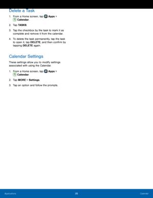 Samsung Galaxy Tab 2 Owners Manual