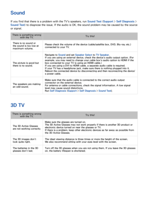 Samsung Television PNF8500 User Manual