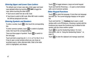 Samsung Galaxy Tab 7 Owners Manual