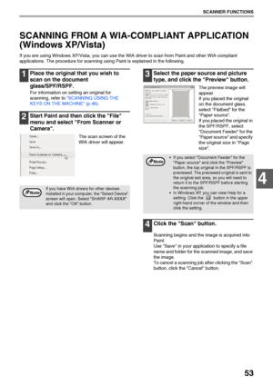 Sharp AR 5516 User Manual