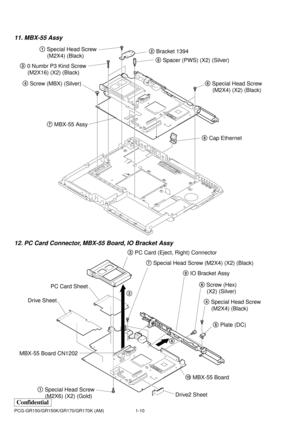 Sony Vaio Pcg Serie Pgc Gr150 Manual