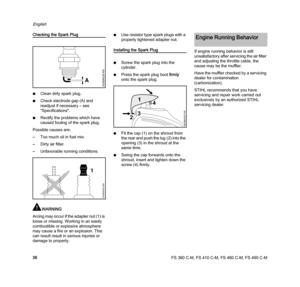 Stihl Fs 38 Manual
