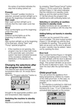 BEKO WKD 75100 S User Manual