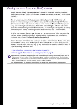 BenQ Xl2720z User Manual