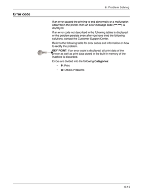 Xerox DocuPrint 4590 EPS User Manual