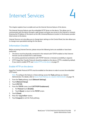 Xerox WorkCentre 5755 Manual