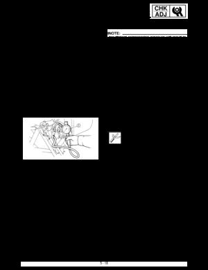Yamaha YFM660 01 User Manual