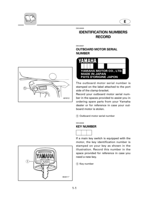 Yamaha Outboard Motor Serial Number Lookup Impremedia Net