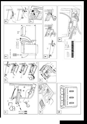 Blomberg WDT 5431 User Manual